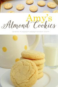 almond cookie pin