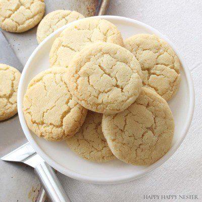 10 Comfort Food Cookies