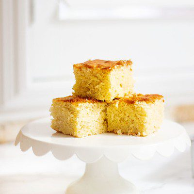 Amy's Special Cornbread Recipe