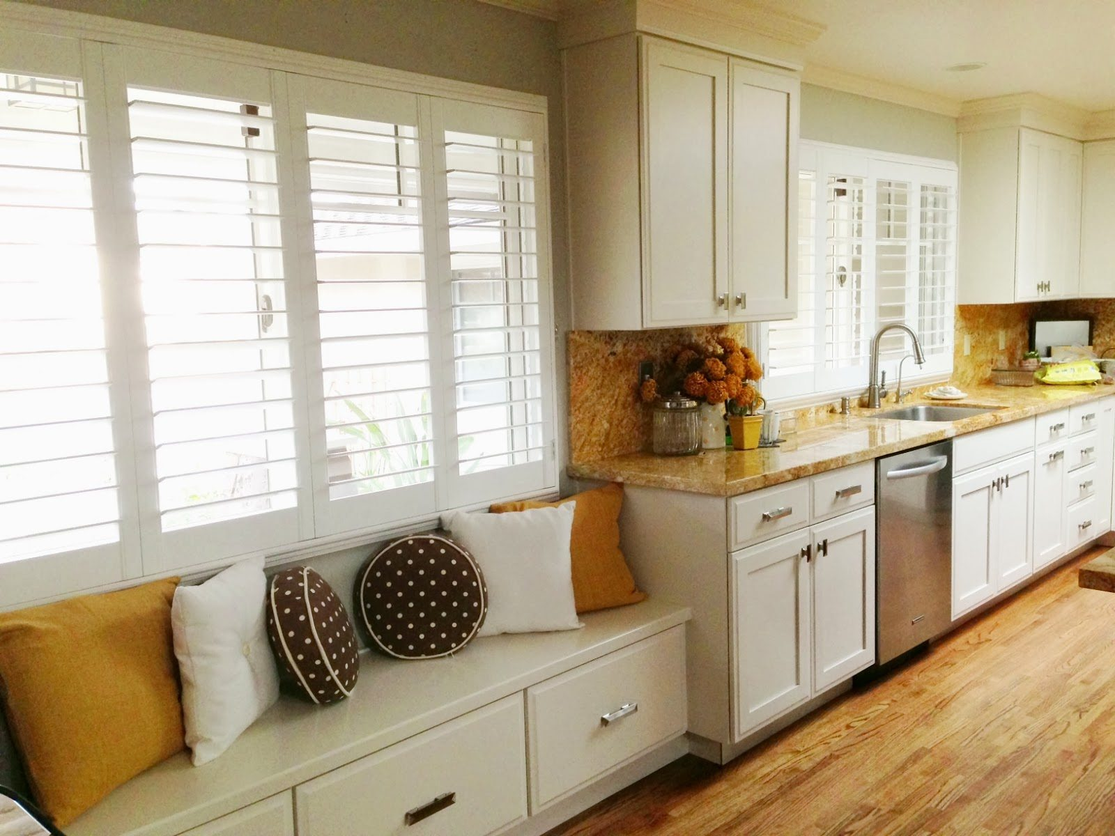 Shutter Window Treatments