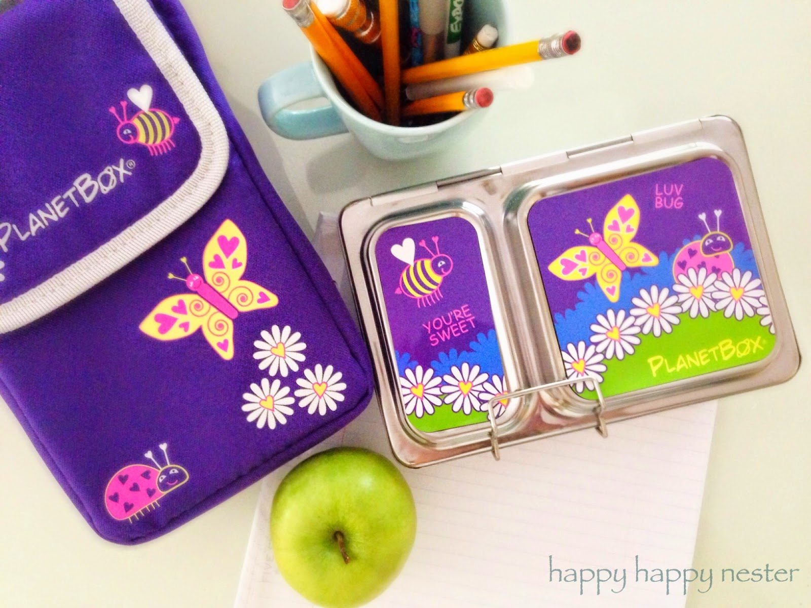Great Lunch Boxes