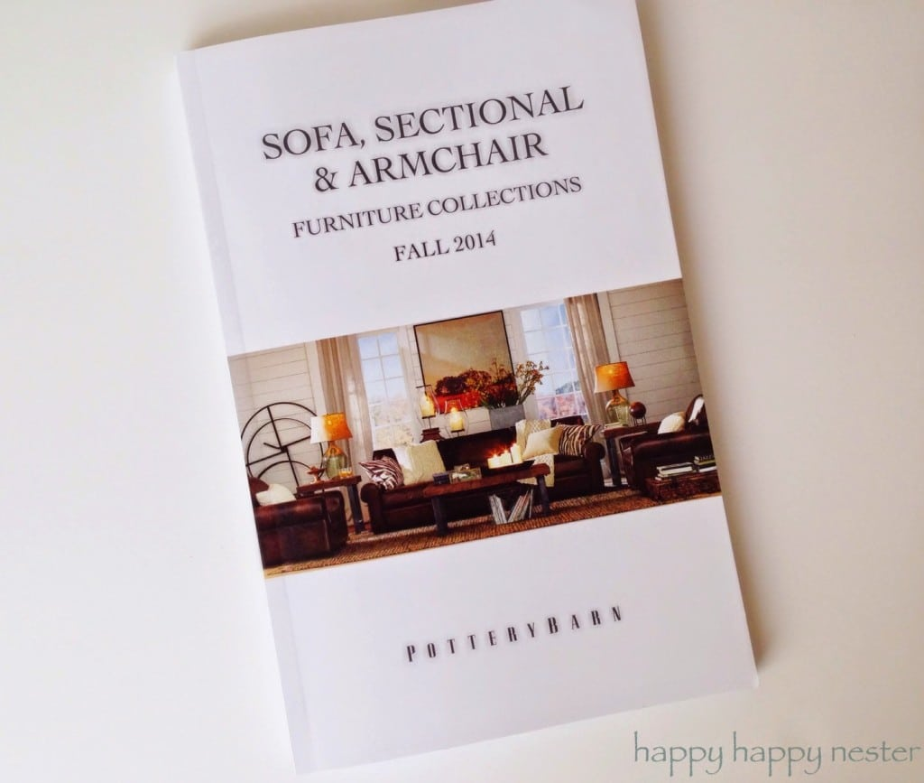 Catalog Ok This Is Serious I Have The Pottery Barn Furniture And Crate Barrel Restoration Hardware Ballard Designs Just