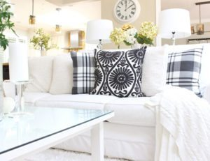 Cleaning Tips For Sofa Slipcovers
