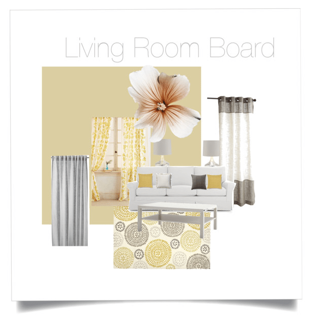 Polyvore Home Decor Design Board