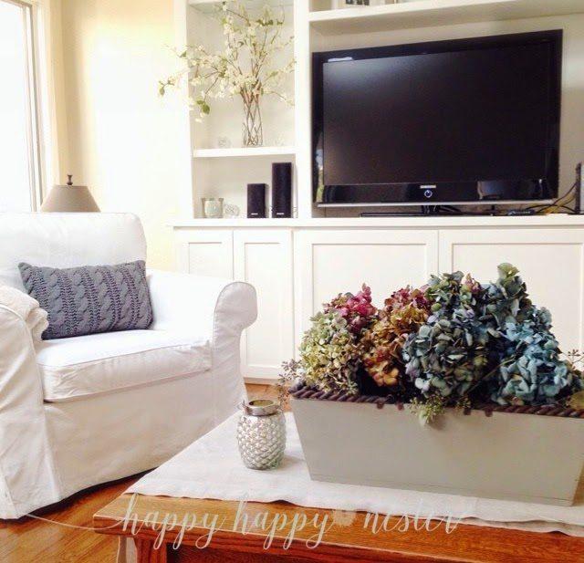 Living Room Remodel Happy Happy Nester