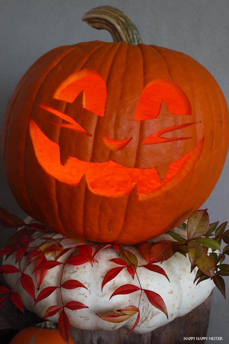 Essential pumpkin carving tips and tricks happy happy nester