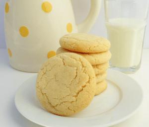 pancake link cookie
