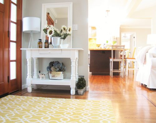 Home Decor Rugs Review Happy Happy Nester