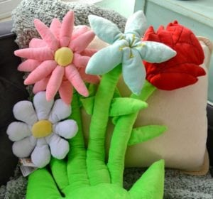 Gift ideas flowers