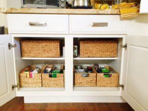 make room cabinet