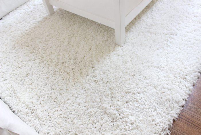 bissell carpet cleaner after shot