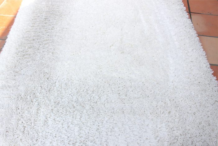 bissell carpet cleaner stains