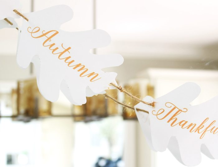 free fall printable garland sm ver