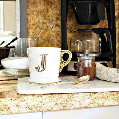 Bunn Coffee Maker Brews Delicious Coffee