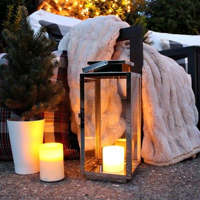Outdoor Fire pit: A Great Way to Warm up a Patio