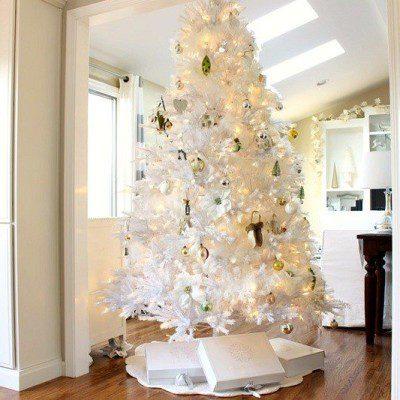 Home for the Holidays Blog Tour:     White Christmas