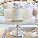 Hill Collection: Twine and Cotton Candles