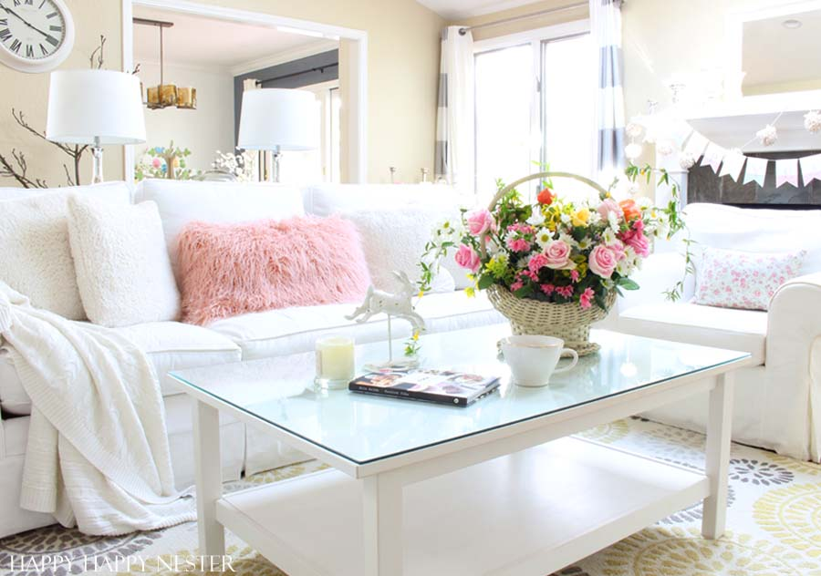 What You Need To Know To Create Fabulous Flower Arrangements For Living Room Floral Arrangements