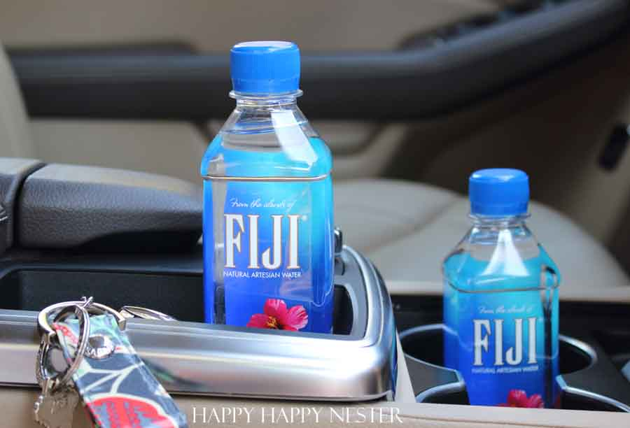 Fiji Water Now Has Home Delivery Service