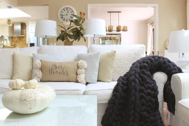 5 Reasons My Crate and Barrel Sofa is the Best on the Market