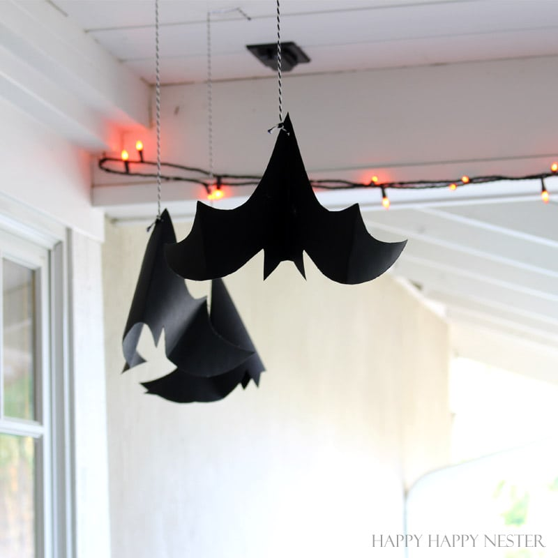 You Will Absolutely Love This Easy to Make Halloween Craft