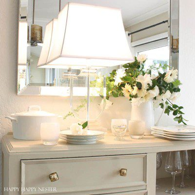Table Lamps: How to Choose a Lamp