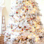 DIY Advent Tree: An Easy and Cute Project