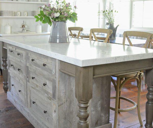 Kitchen Design On Instagram Beautiful Kitchen So Simple: Happy Happy Nester