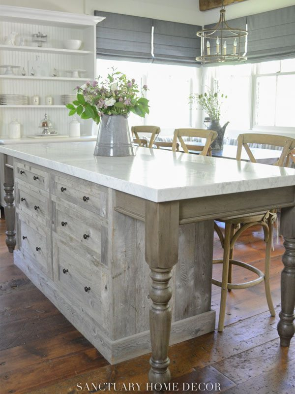farmhouse kitchen transformation