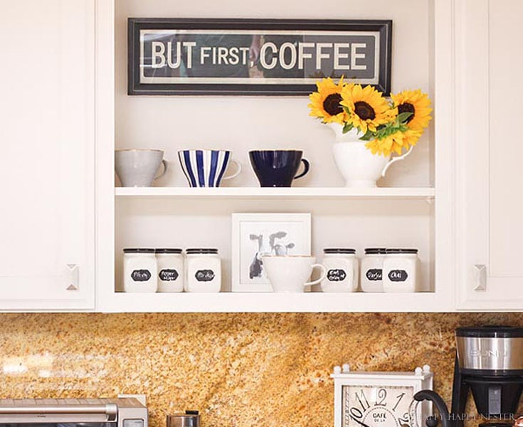 Do You Need to Organize Your Coffee Station