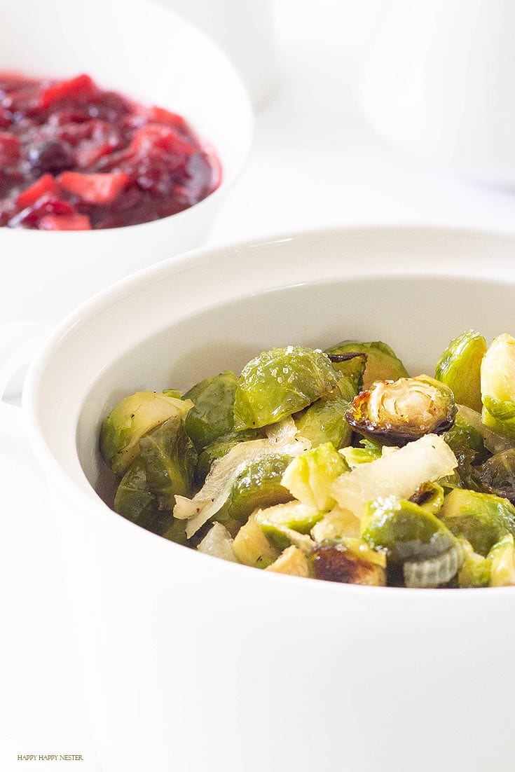 best caramelized roasted brussels sprouts recipe