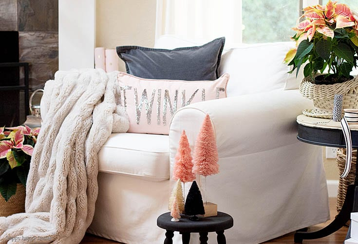 Shop these 17 Cozy Holiday Pillow Ideas and save time and energy. I've rounded up some holiday pillows that are unique and pretty. Shop Pillows | Holiday | Holiday Pillows | Holiday Decor | Christmas Pillows | Shop For Christmas | Christmas Decor