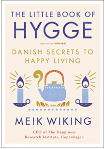 The Little Book of Hygge is so helpful in understanding this Danish way of living. Hygge Essentials For Your Home is super easy to add. Quickly create a wonderful cozy nest with just a few home decor touches. Add a few of these 5 basics things and you'll be so happy with your new space. #hygge #homedecor #decorating #hyggedecor #hyggehome